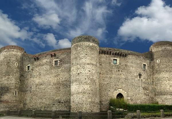 Крепость Урсино