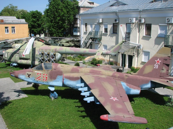 Музей военной славы