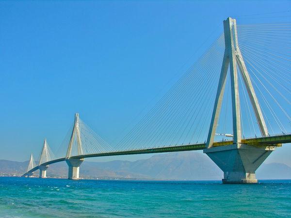 Мост Рион-Андирион