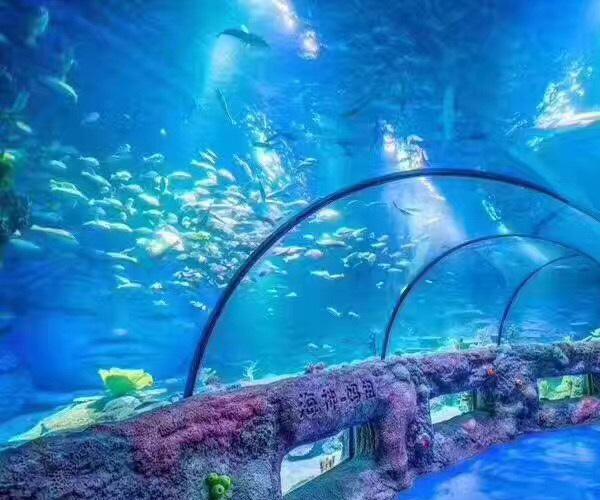 Океанариум Sea Life