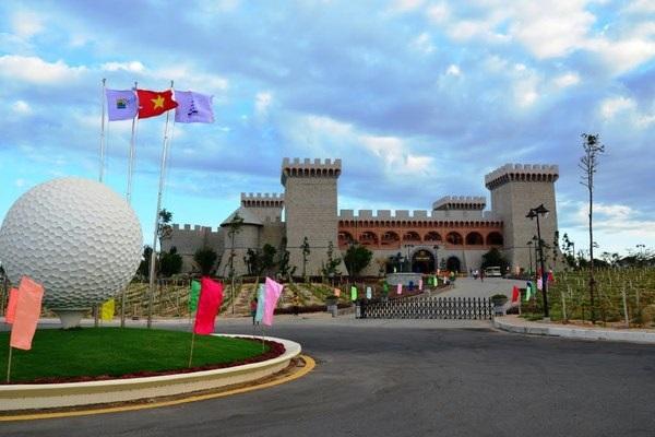 Винный замок Рэнг Донг