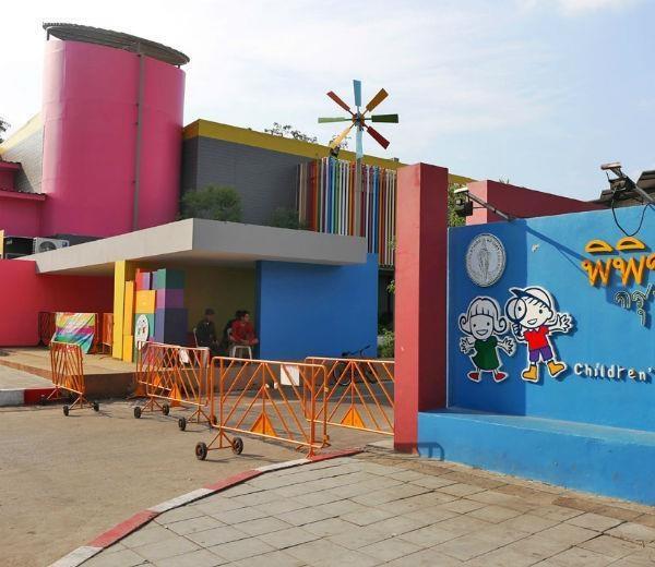 Музей детских открытий