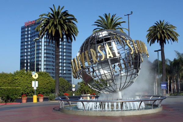 Киностудия «Universal» (Universal Studios Hollywood)