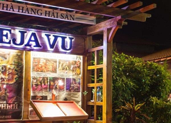 Deja Vu Restaurant & Bar Mui Ne