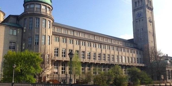 Немецкий музей достижений науки и техники