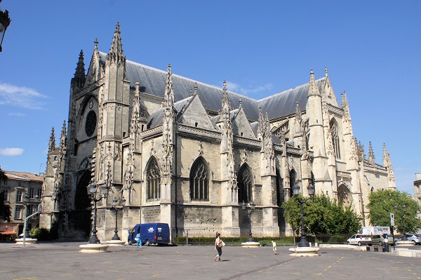 Базилика Сен-Мишель