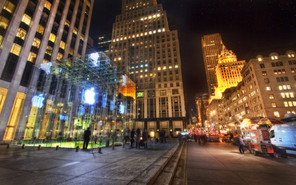 5th Avenue «Пятая Авеню»