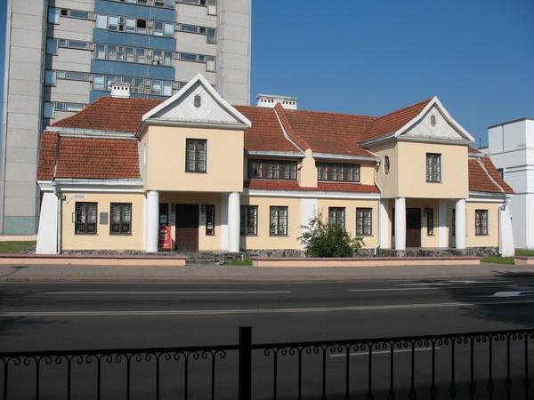 Музей спасенных ценностей