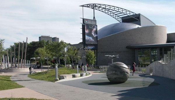 Научный центр Онтарио