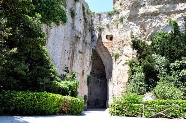 Пещера «Ухо Дионисия»