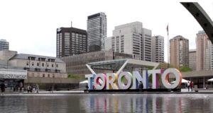 Торонто-достопримечательности