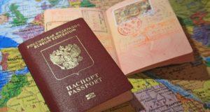 Загранпаспорт старого и нового образца: в чем разница?