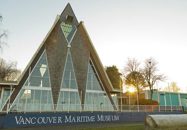 Морской музей (Maritime Museum)