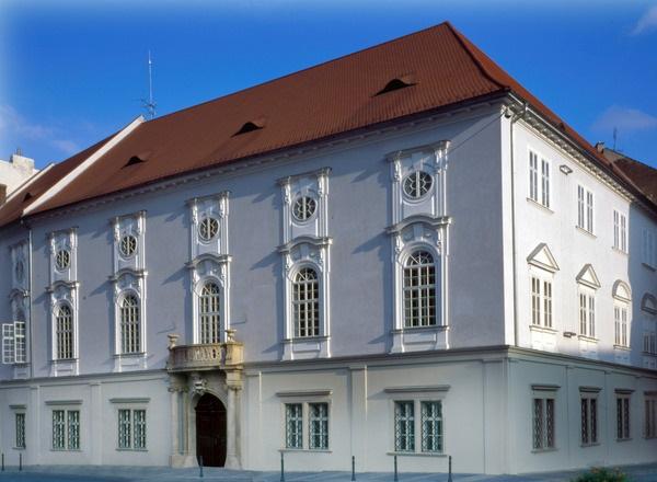 Старинный театр «Редута»