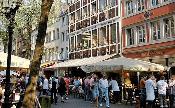 Старый город (Altstadt)