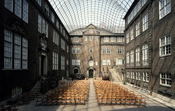 Музей истории Гамбурга