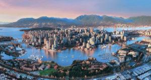 Достопримечательности Ванкувера