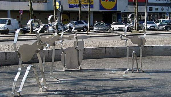 Площадь Битлз