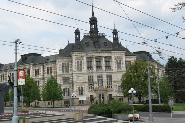 Западно-чешский музей