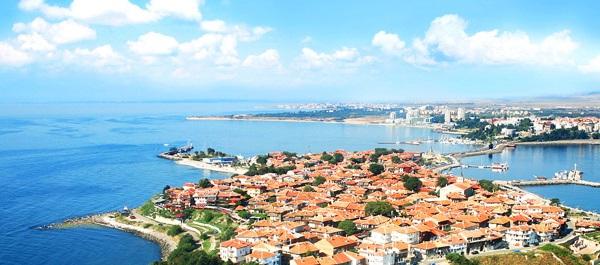 Лучшие курорты Болгарии: куда поехать?