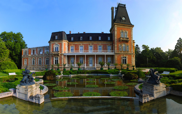 Царская резиденция