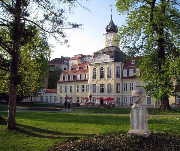 Голисерский замок