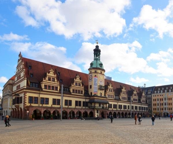 Старая ратуша – городской музей