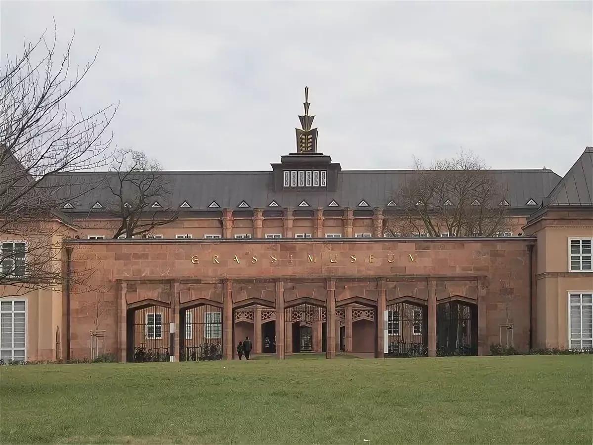 Музей Грасси