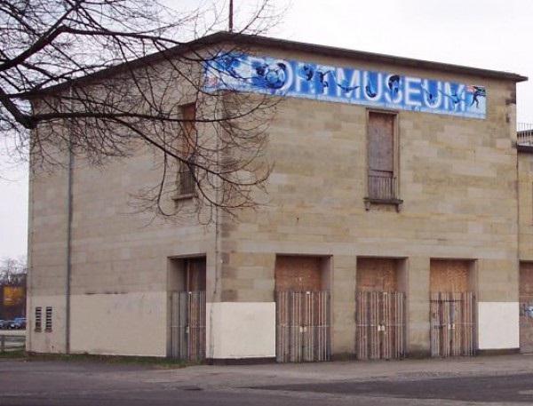 Лейпцигский музей спорта
