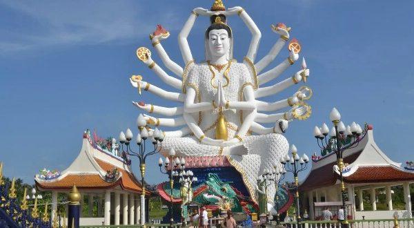 Что купить в Тайланде?