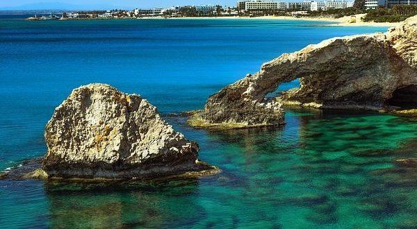 Что привезти с Кипра?
