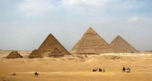 Что привезти из Египта?
