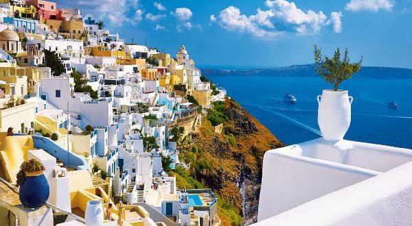 Что привезти из Греции?