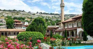 Бахчисарай - достопримечательности и интересные места